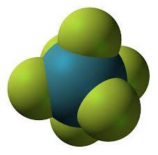 5. La forma delle molecole